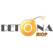 Cupom de Desconto Detona Shop