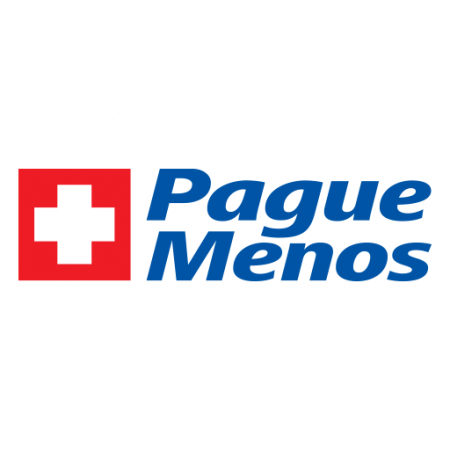 Drogaria Pague Menos coupons