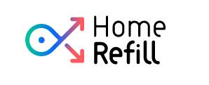 Cupom de Desconto HomeRefill