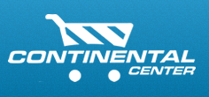 Continental Center coupons