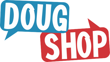Dougshop coupons